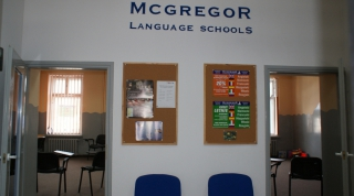 McGregor Language Schools Limanowa